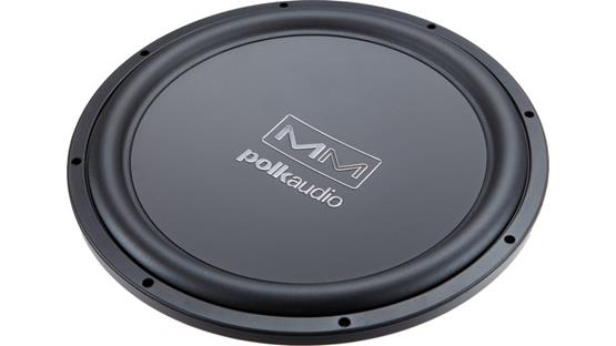 Polk Audio MM1540 Front