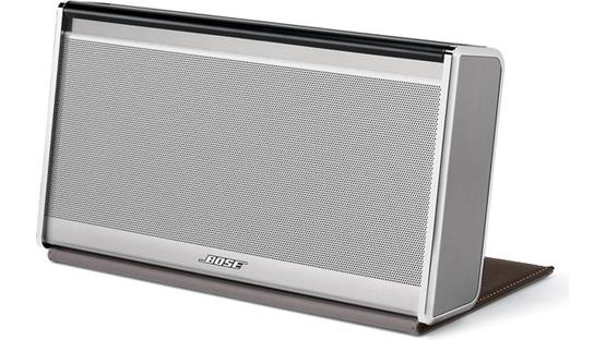 Bose® SoundLink® Wireless Mobile speaker - LX Front