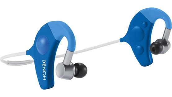 Denon AH-W150 Exercise Freak™ Front