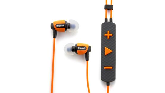 Klipsch Image S4i Rugged With in-line remote