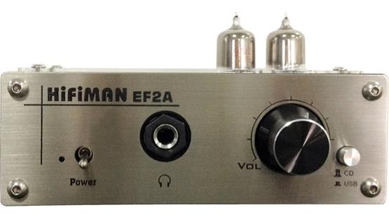 HiFiMAN EF2A Front