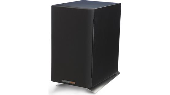 Paradigm SHIFT™ A2 Storm Black Satin (pictured with optional Paradigm speaker stand)
