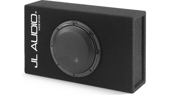 JL Audio CP108LG-W3v3 Front