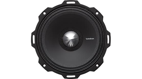 Rockford Fosgate PPS4-6 Front