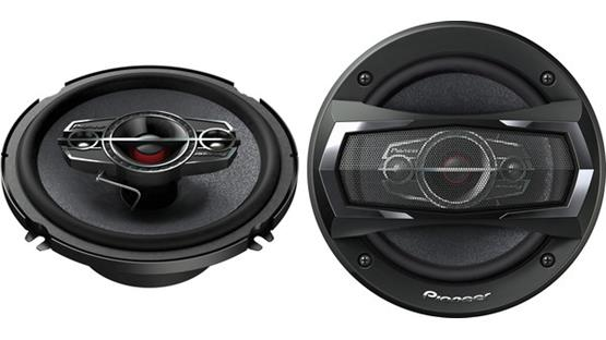 Pioneer TS-A1685R Front