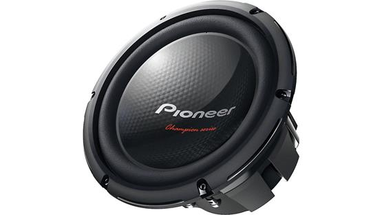 Pioneer TS-W260S4 Front