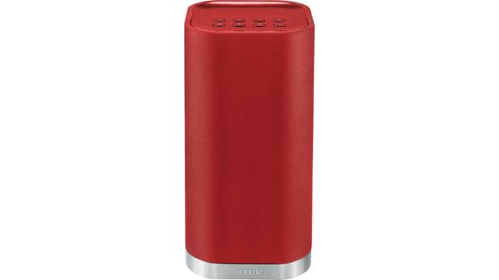 iHome IW3 Red