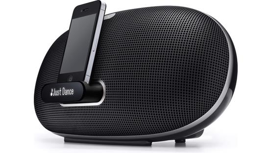 Denon DSD-300 Cocoon Portable (iPhone not included)