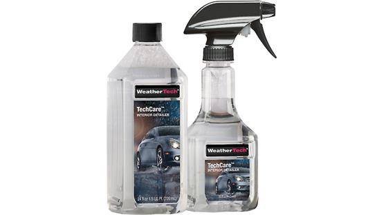 WeatherTech® TechCare™ Interior Detailer Kit Front
