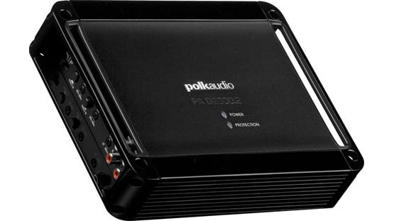 Polk Audio PA D2000.2 Front