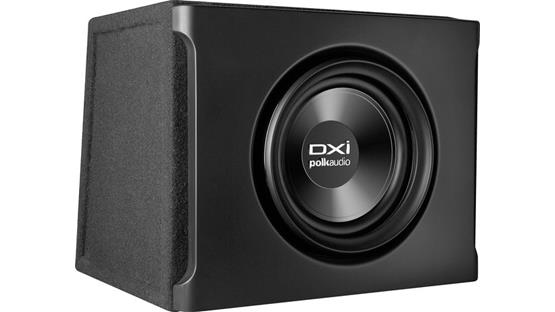 Polk Audio DXi 108 Front