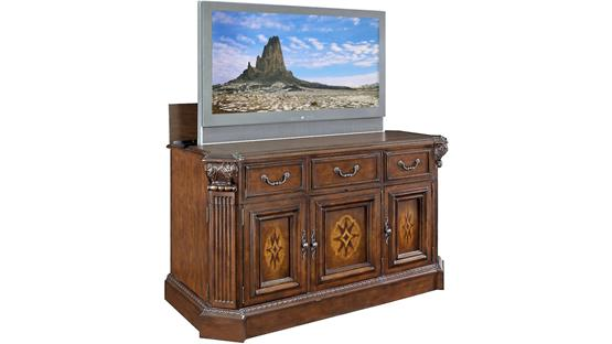 UpLift Willowcraft (TV not included)