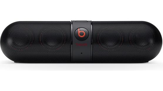 Beats by Dr. Dre™ Pill Black
