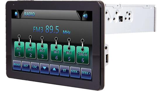Soundstream VR-931NB Front