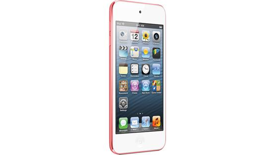 Apple® 32GB iPod touch® Pink