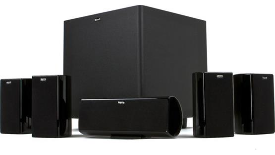 Klipsch HD Theater 600 Front