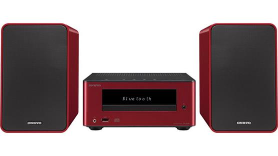 Onkyo CS-355 Colibrino Red