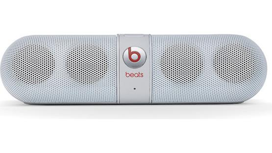 Beats by Dr. Dre™ Pill White