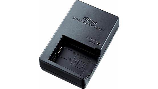 Nikon MH-28 Battery Charger Front