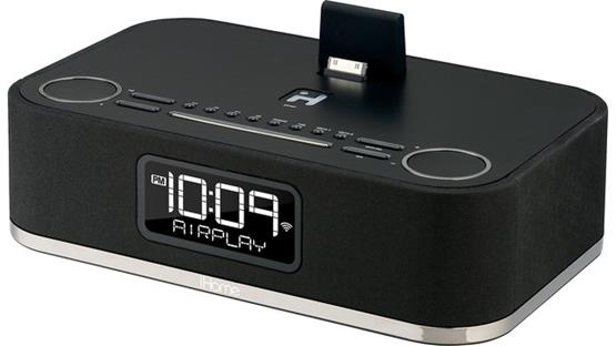 iHome IW4 Front