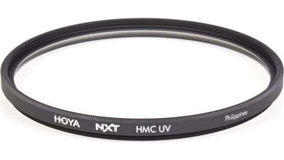 Hoya NXT UV Filter Front (58mm)