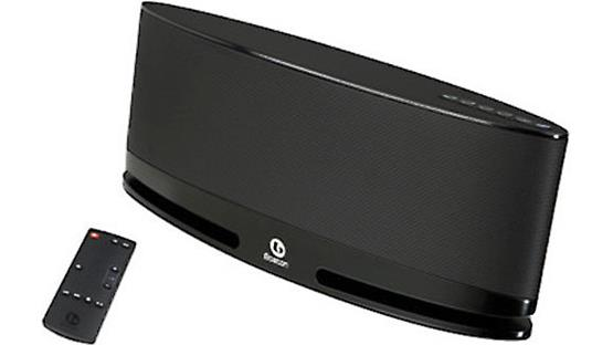 Boston Acoustics MC200Air Black