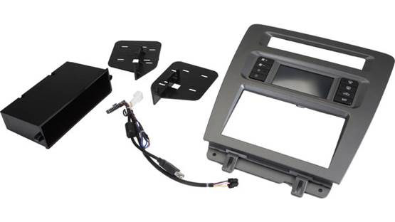 Scosche FD1441B Dash Kit Adapter package