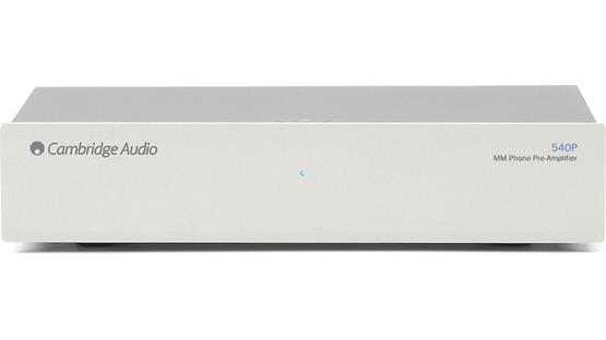 Cambridge Audio Azur 540P Front