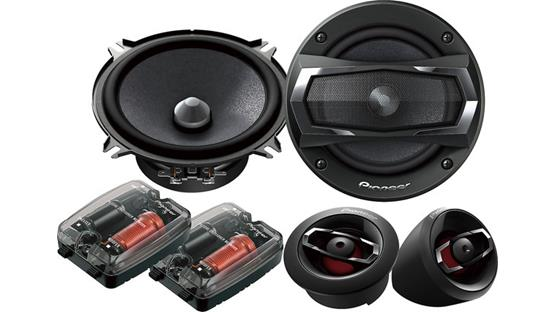 Pioneer TS-A1305C Front