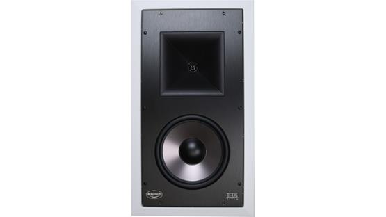 Klipsch KL-7800-THX Front (Grille included, not shown)