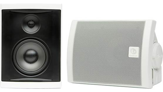 Boston Acoustics Voyager® 40 Front
