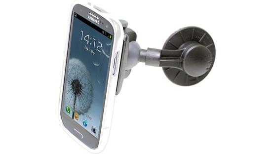 Pro.Fit Package for Samsung Galaxy S III Phone not included