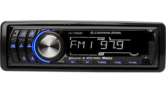Lightning Audio LA-1500BT Front