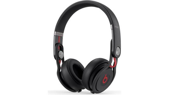 Beats by Dr. Dre™ Mixr™ Black