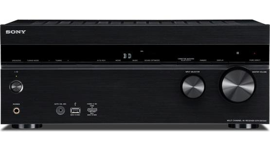 Sony STR-DN1040 Front