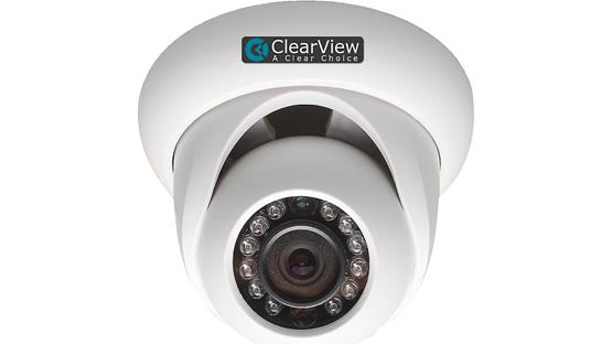 ClearView IP-73 Front