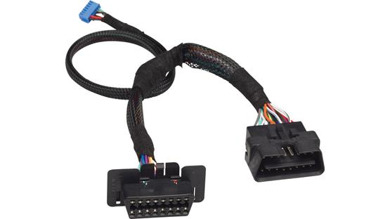 XpressKit OBDTHDGM2 Interface Harness Front