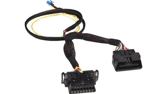 XpressKit TLTH1 Interface Harness Front