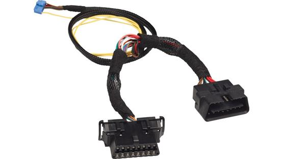 XpressKit TLTH2 Interface Harness Front