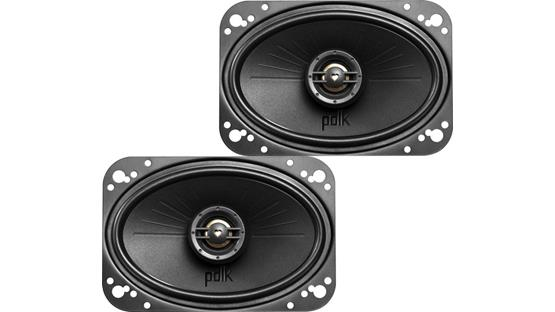 Polk Audio DXi461 Front