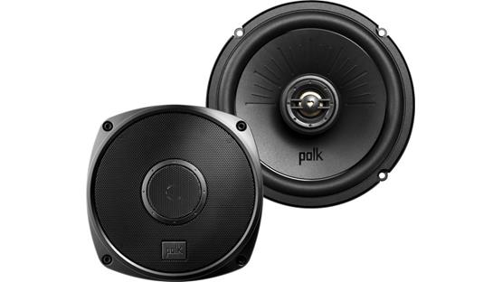 Polk Audio DXi651 Front