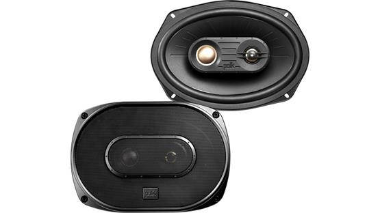 Polk Audio DXi691 Front