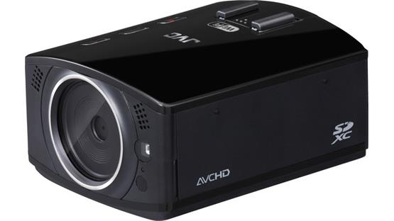 JVC GV-LS1 Live Streaming Camera Front