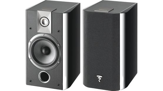 Focal Chorus 705 Black