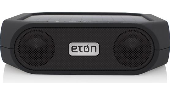 Etón Rugged Rukus Black