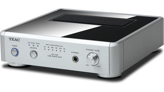 TEAC UD-H01 Silver