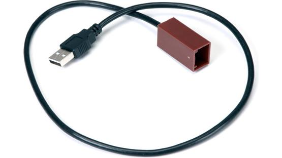 Metra AX-TOYUSB-2 USB Port Cable Front
