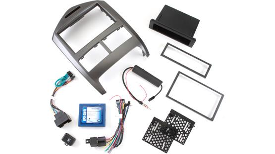 American International GMK315 Dash and Wiring Kit Package pictured