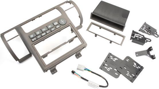 Metra 99-7604 Dash Kit Package pictured