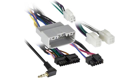 Axxess AX-ADCH02 Interface Harness Adapter package